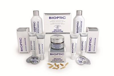 Bioptic косметика купить